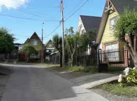 Casa Villa Portal del Sol, Panguipulli