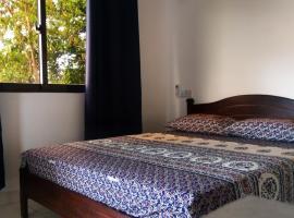 Oceanic View Apartment Self-Catering, Бель-Омбр