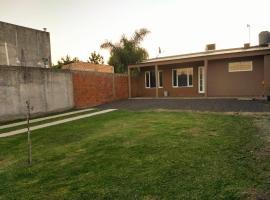 Alojamiento Niña Uma, Villa San José