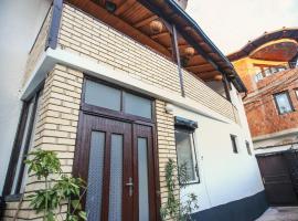 Hostel Bushati, Prizren