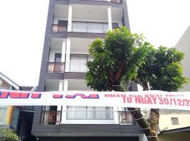 Khách sạn Mạnh Tài, Tuy Hoa