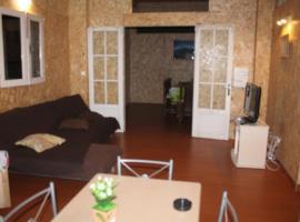 bungalow prés de la Mare à joncs, Cilaos