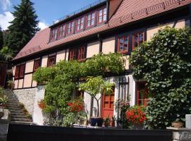 Winzerhaus Rissweg 15