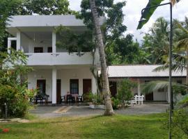 Parthana Villa, Ahangama