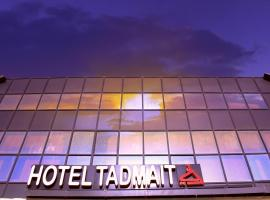 hotel tadmait, El Golea