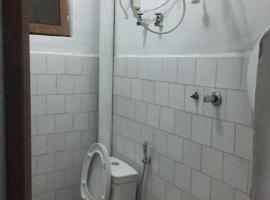 Nyala Hotel, Āksum