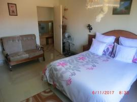 Danga Bed & Breakfast, Blantyre