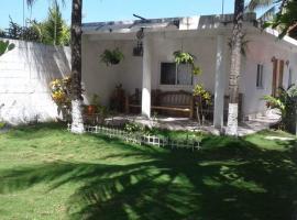 Tay's House, Escuintla