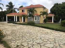 Villa Metro Country Club, Juan Dolio