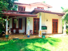A.H.P. ROOMS, Weligama