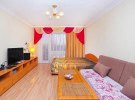 Gorskiy Apartment 82, Nowosybirsk