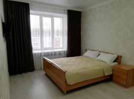 Новая 1 комнатная квартира в Астане, 阿斯塔纳
