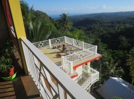 The Lion House Jamaica, Ocho Rios