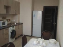 Apartment on Frunze 430, Bishkek