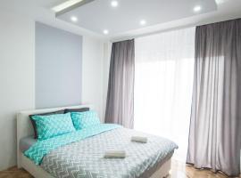 MM Lux Apartment, Novi Sad, Novi Sad