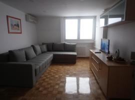 Apartman Antic Novi Beograd, Tošin Bunar