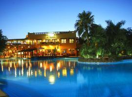 Sharm Al Sheikh, Szarm el-Szejk