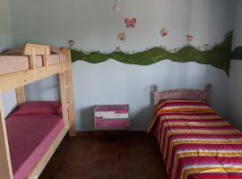 """""""El Descanso"""" - Calle 1 1080 Apartamento 22, San Clemente del Tuyú"""
