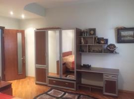 53 Sabit Rahman Apartment, Баку