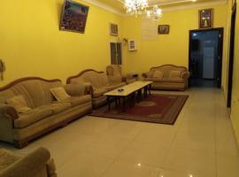 Thuraya Villa - استراحة طيف الثريا, Джедда
