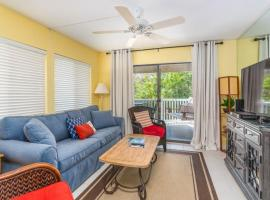 Shipwatch 100 Apartment, Saint Simons Island