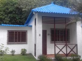 Casa #4, Nueva Gorgona
