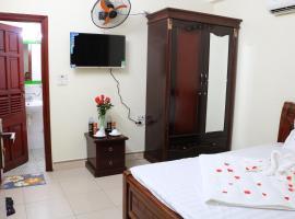 Pho Di Bo Hotel, Ninh Binh