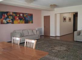 Okatan apartment, Bishkek