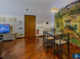 Leonardo's Apartment, Fiumicino