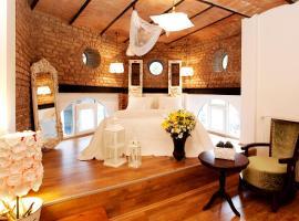 The White Swan Suites Beyoglu, Estambul