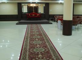 HOTEL NOOR MAHAL, Moga