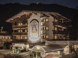 Hotel Maria Theresia, Mayrhofen