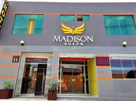 Madison Suite, Tacna
