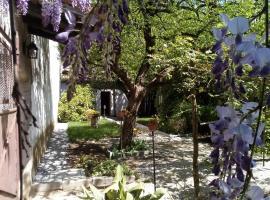 Il Rifugio del Monaco, Cividale del Friuli