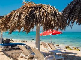 Playa Casa Blanca, Barú