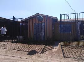 arriendo de temporada, Coquimbo