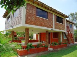 Casa de campo en Mala, Lima