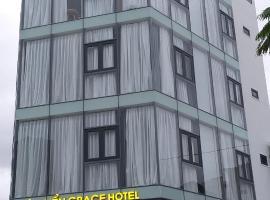 GRACE HOTEL, Nha Trang