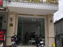 dalat glory hotel, Dalat