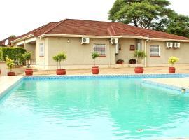 Avon Garden Apartments, Lilongwe