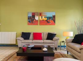 Pasteur 2BD Spacious Apartment, Bejrut