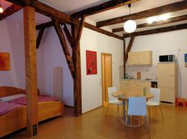 Appartement mitten in Rottweil