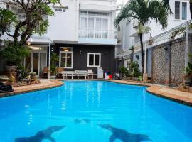 Palm Villa 15, Vung Tau