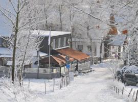 Hotel Herrloh, Winterberg