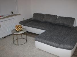 Messe Apartment in Mittelfeld