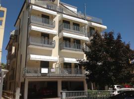 Residence Minerva, Лидо ди Езоло