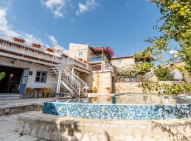 Cyprus Villages Agrotourism, Tochni