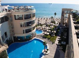 Sousse Palace hôtel & spa, Sousse