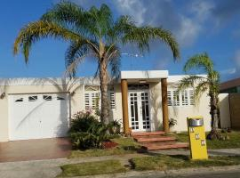 Beautiful and comfortable house, Rio Grande