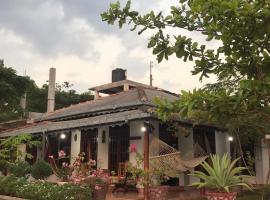 The Lake House, Habarana